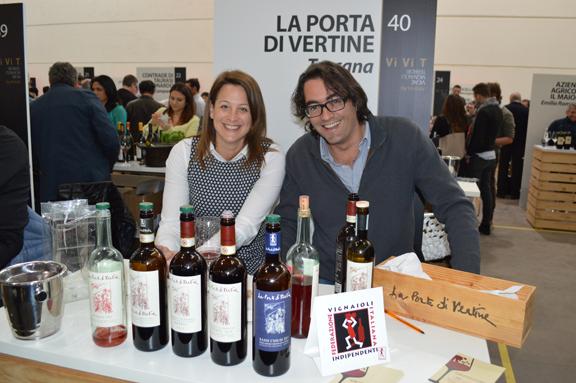 jacy farrel wine tuscany giacomo mastretta