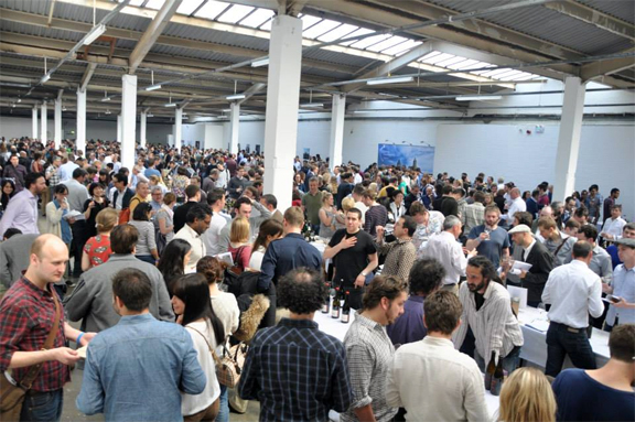 raw natural wine fair london 2015